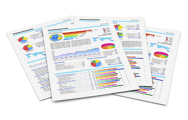search engine optimization reporting
